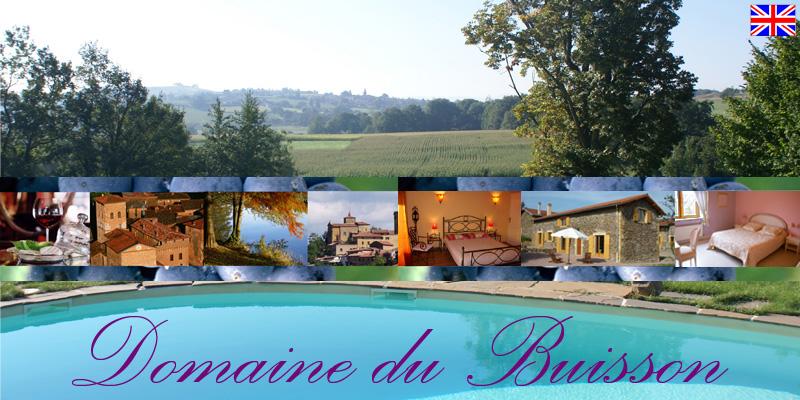 Gîte et Chambres d\'hôtes de charme à Sarcey: Beaujolais, Lyon ...